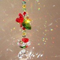Sun Catcher Salsa by DancingRainbows on Zibbet
