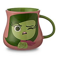 Disgust Mug - Inside Out