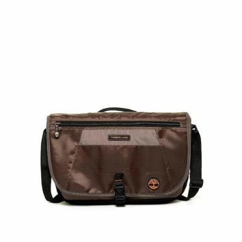 "Timberland Men's Twin Mountain 16"" Messenger Bag"