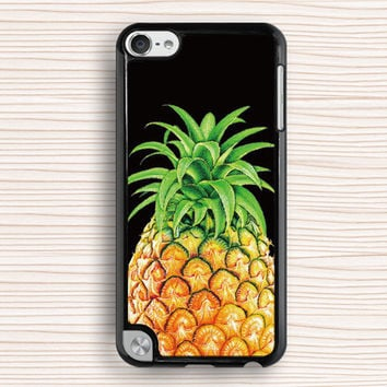 pineapple ipod touch 5 case,ananas ipod 4 case,art ipod 5 case,ananas ipod touch 5 case,pineapple ipod touch 5 cover,gift ipod touch 4,best gift ipod touch 4