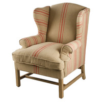 Briarmoor Wingback Chair, Wingbacks