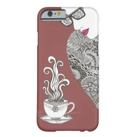 Coffee n Spice Barely There iPhone 6 Case