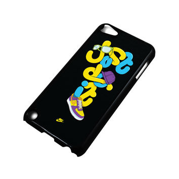 JUST DO IT 4 iPod Touch 5 Case