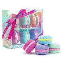 Macaron Bath Set in Bright