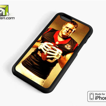 Jj Watt Houston Texans iPhone 6 Case Cover by Avallen