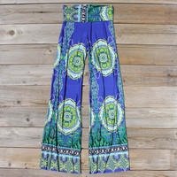 Cactus Legend Pants in Blue