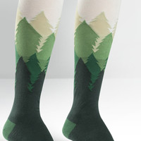 Fir Sure Knee Socks