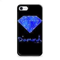 Diamond Supply Co Sparkle iPhone 7 | iPhone 7 Plus case