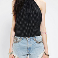 Urban Outfitters - Urban Renewal Metal Collar Tie Back