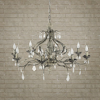 Chantal Chandelier | Arhaus Furniture