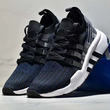 Adidas EQUIPMENT 91/18 Knitted shoes