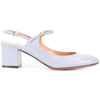 L'Autre Chose Double Strap Pumps - Farfetch