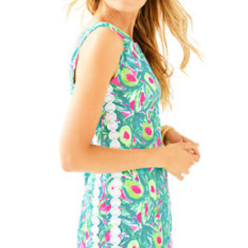 Mila Shift Dress | 29529 | Lilly Pulitzer