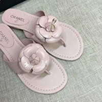 shosouvenir : Chanel Casual Fashion Women Sandal Slipper Shoes