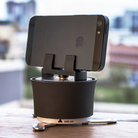 Smartphone Time-lapse Turntable at Firebox.com