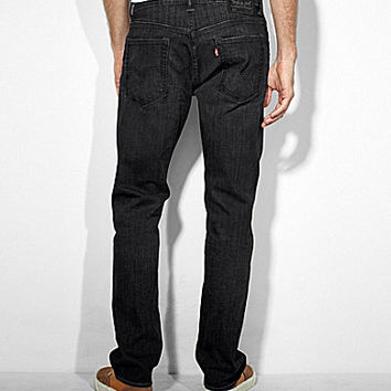 Levi's® 513™ Slim Straight-Fit Jeans - Levine