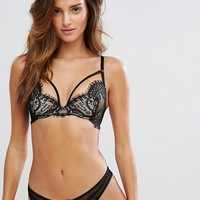 Ann Summers Between Sheets Lingerie Set at asos.com