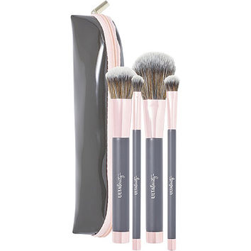 4 Piece Flawless Face & Eye Brush Kit | Ulta Beauty