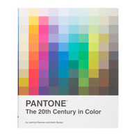 Pantone The 20th Century In Color; 100 Years of Color