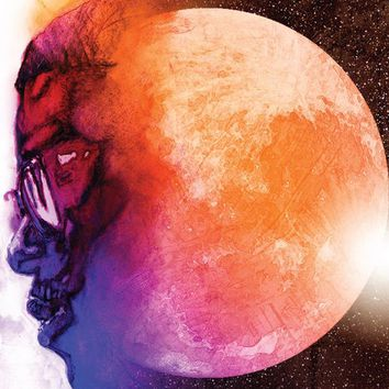 Kid Cudi - Man on The Moon: The End of Day LP
