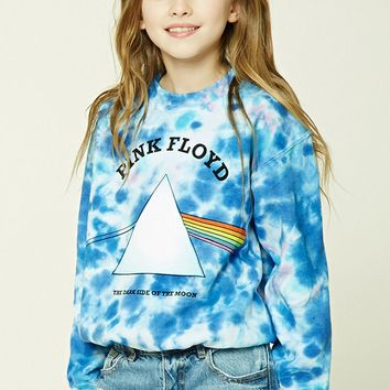 Girls Band Sweatshirt (Kids)