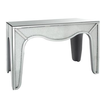 Stardust Mirrored Console Table