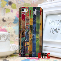Harry Potter Fanatic Cell Phone Case For IPhone