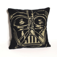 Darth Vader Pillow