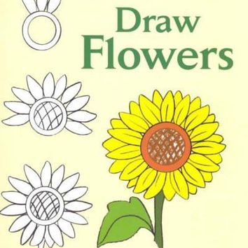How to Draw Flowers (How to Draw)