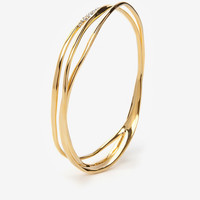 Alexis Bittar Liquid Gold Bangle-All -Accessories-Categories- IntermixOnline.com