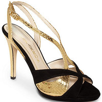 Caparros Shoes, Elvira Evening Sandals - Evening & Bridal - Shoes - Macy's