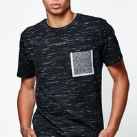 Cruz Reflective Pocket T-Shirt