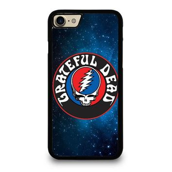 GRATEFUL DEAD iPhone 7 Case Cover