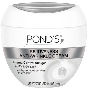 Pond's Anti Aging Cream Rejuveness, 14.1 oz - Walmart.com