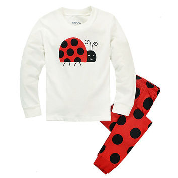 Winter Children Cotton Sleeve Home Set [6324912900]