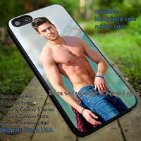 Zac Efron Shirtless iPhone 6s 6 6s+ 5c 5s Cases Samsung Galaxy s5 s6 Edge+ NOTE 5 4 3 #music #zac dt