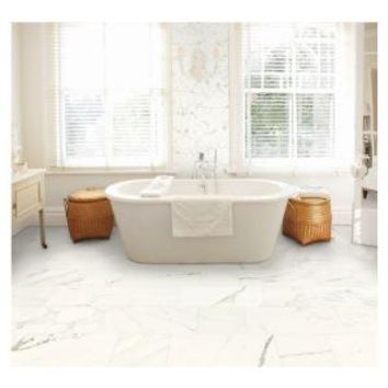 MARAZZI Developed by Nature Calacatta 12 in. x 12 in. Glazed Porcelain Floor and Wall Tile (14.55 sq. ft. / case) DN111212HD1P6 at The Home Depot - Mobile