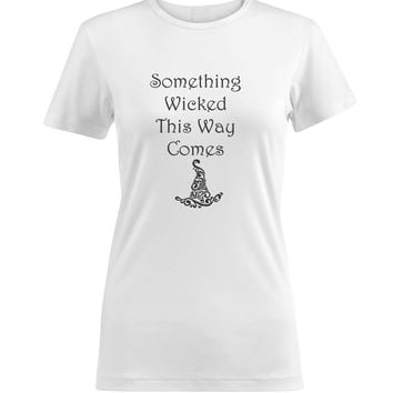 Something Wicked This Way Comes (Women's)