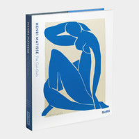 Henri Matisse: The Cut-Outs Exhibition Catalogue   MoMA