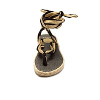 Karabi Metalic Sandals