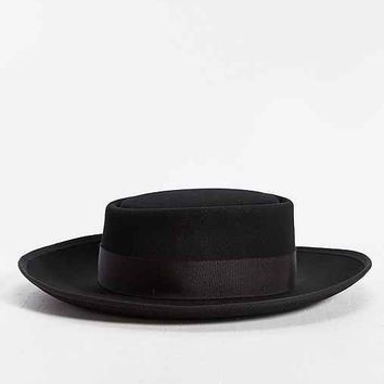 Bailey Of Hollywood Cosgrove Wide Brim Pork Pie Hat