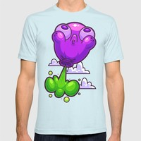 Balloon Toot T-shirt by Artistic Dyslexia | Society6