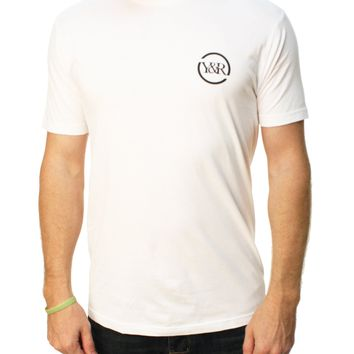 Young & Reckless Men's HD Republic Graphic T-Shirt