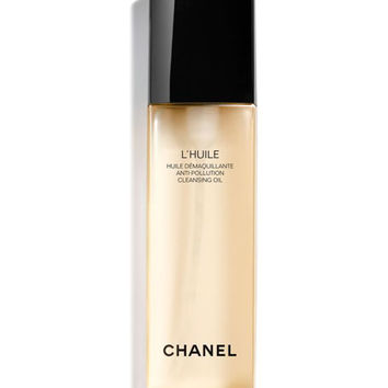 CHANEL LHUILEAnti-Pollution Cleansing Oil