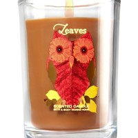 Medium Candle Leaves