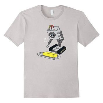New Fashion Man Anime Rick & Morty Pass The Butter Cartoon tee shirt homme high quality top tees
