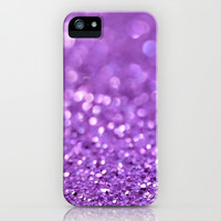 Wild Orchid iPhone & iPod Case by Lisa Argyropoulos