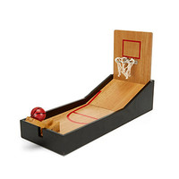 Desktop Basketball Kit | Books & More | Gift Ideas for Dad | Categories | C. Wonder