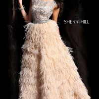 Sherri Hill 21064 Dress