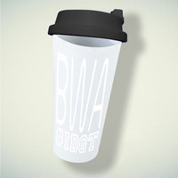 BWA IDGT Kevin Gates For Double Wall Plastic Mug ***